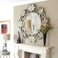 Small Picture Dining Room Round Home Decor Adorable Mirrorshome Mirrors Uk