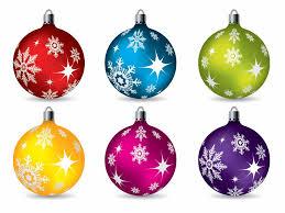 Decorating Christmas Ornaments Balls Clip Art Christmas Ornament Balls Fun for Christmas 30