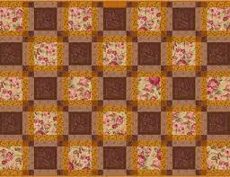20 Easy Quilt Patterns for Beginning Quilters & Continuous Squares, an Easy Quilt Pattern Adamdwight.com