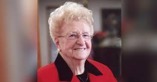 Mildred Johnson Obituary - Visitation & Funeral Information