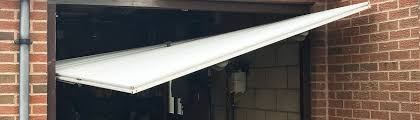 garage door repairs servicing and spares