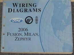 2006 milan wiring diagram 2006 wiring diagrams 2006 ford fusion milan zephyr wiring diagram service manual