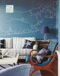 Nautical Chart Wall Mural 40 Things You Dont Have To Throw Away S U M M E R