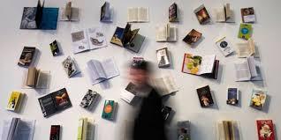 نتیجه تصویری برای چرا کتاب های چاپی بهتر از کتاب های الکترونیکی هستند؟