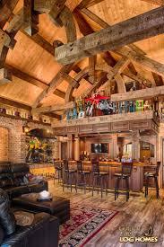 Best  Log Home Kitchens Ideas On Pinterest - Interior log homes