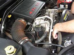 changing a serpentine belt on crd v6 ausjeepoffroad com ajor