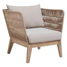 beuna outdoor armchair