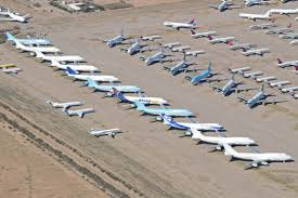 Image result for images of Pinal Airpark