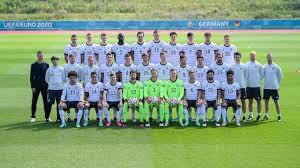 Frankreich geht als amtierender weltmeister ins turnier. Termine Spiele Termine Die Mannschaft Manner Nationalmannschaften Mannschaften Dfb Deutscher Fussball Bund E V
