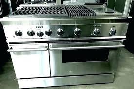 gas range cover black top ceramic stove burner covers rectangular cooking