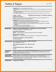 business header examples resume header examples federal resume template example old