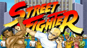 you are getting old street fighter just turned 25 kotaku australia