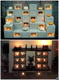 Top 10 Unexpected DIY Concrete Block Furniture Projects | Diy concrete,  Furniture projects and Cinder