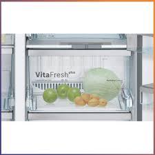 Tủ Lạnh Side By Side Bosch KAD92SB30 - Seri 8 cam kết chính hãng ( Bảo Hành  3 Năm ) chính hãng 94,369,000đ