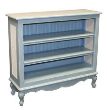 country cottage style furniture. Cottage Style Furniture - Bookcases Country French Bookcase With Caning Haven Interiors