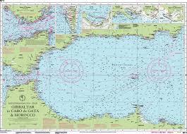 Imray Charts Mediterranean Imray Chart M 11 Nautical Online Shop