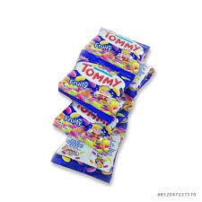 Kẹo Tommy Thái Lan 20g