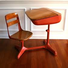 best 25 vintage school desks ideas on school desks intended for brilliant residence child school desk plan