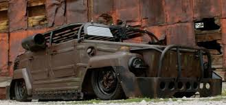 """wehrmacht or mad max 1940 kubelwagen replica v 1974 vw thing 509 """""""