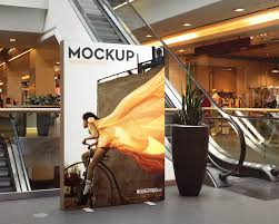 Best free packaging mockups from the trusted websites. Shopping Center Free Mockups Free Mockup