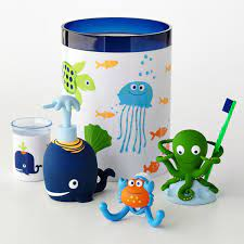 20 Kids Bathroom Accessories For Boys Home Design Lover