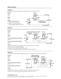wiring diagram for leviton 3 way dimmer the wiring diagram leviton 6161 dimmer wiring diagram diagram wiring diagram