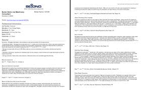 Ndt Inspector Resume Ndt Resume Format Magdalene Project Org