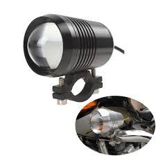 Motorbike Fog Lights Us 9 98 30 Off Motorcycle Headlight U2 Laser Gun Cannon 30w Led Work Light Driving Drl Car Fog Light Moto Spot Lamp Motorbike Head Light In Light