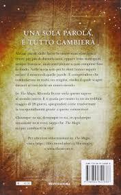 The magic: amazon.it: rhonda byrne d. m. rossi: libri