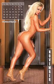 Jessy Erinn Nude 2017 Calendar