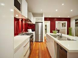 Narrow Galley Kitchen Designs Lovable Small Galley Kitchen Ideas Best Of Simple Small Galley