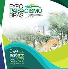 O fórum energia, o fórum resíduos e a expo conferência da água vão regressar em versão presencial durante o mês de. Contagem Regressiva Para A Expo Paisagismo 2019 Mestre Imobiliario