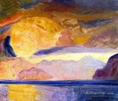 rockwell kent paintings for alaska