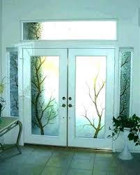 front door window coverings curtain for glass front door glass front door window coverings front door