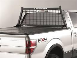 NEW Backrack Safety Rack Frame Truck Cab Protector/Headache Toyota ...