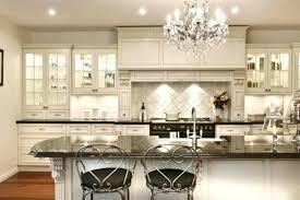 kitchen chandelier lighting ing island modern country