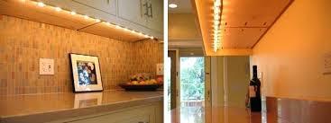 led kitchen under cabinet lighting. Led Under Cabinet Lighting Undercabinet Strip Kitchen