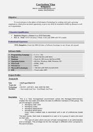 Experience Resume Format Doc Resume Template Sample Resume Download
