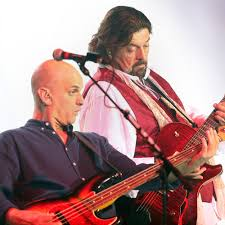The <b>Alan Parsons Project</b>: albums, songs, playlists | Listen on Deezer