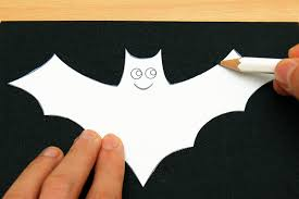 Free Craft Printables Templates Bats Free Printable Templates Coloring Pages