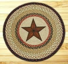round braided rugs 8x8 round braided rugs star jute rug by capitol earth the weed patch