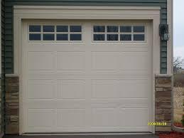single garage door cost purobrand co