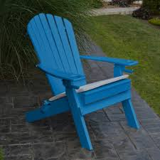 recycled plastic adirondack chairs. A-amp-L-Furniture-Folding-Recycled-Plastic-Adirondack- Recycled Plastic Adirondack Chairs I