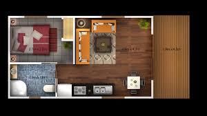 converting a garage into bedroom and bathroom designs