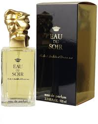 <b>Sisley Eau du</b> Soir EdP 100ml in duty-free at airport Domodedovo