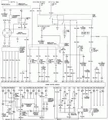 2000 honda accord wiring schematics 2000 wiring diagrams cars