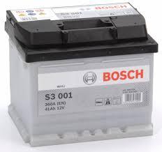 Bosch 541400036 S3 001 Car Battery