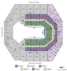 Disney On Ice Bankers Life Fieldhouse Seating Chart Bankers Life Fieldhouse Tickets And Bankers Life Fieldhouse