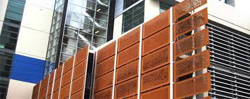 s355jowp corten steel panels57