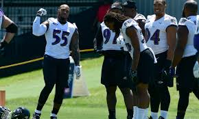 Depth Chart Baltimore Ravens Instant Analysis On Ravens First Defensive Depth Chart
